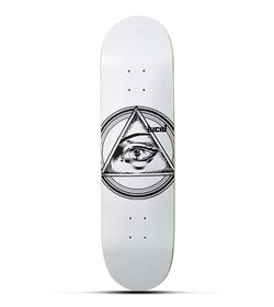 LUCID, DECK-  THE EYE + GRIP TAPE