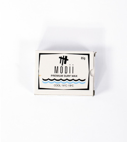 MODII SURF WAX COOL