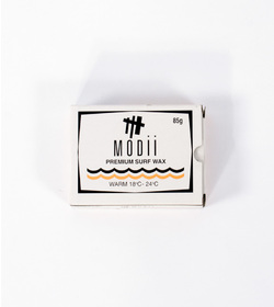 MODII SURF WAX WARM