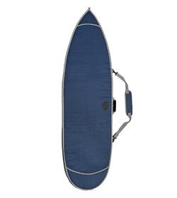 EXPLORER SHORTBOARD SINGLE  COVER / BAG 10MM