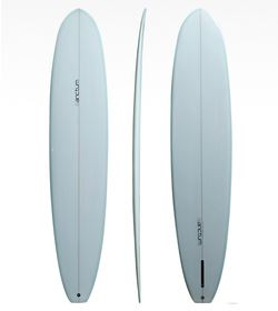 TIMELESS RETRO SINGLE FIN MAL