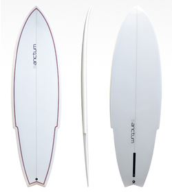 STINGER- SINGLE FIN