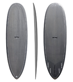 TOMBSTONE EPXY, MINI - FUNBOARD WOOD
