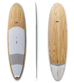 ALL ROUNDER BAMBOO SUP