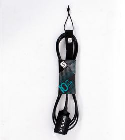 10'0 LONGBOARD SURF LEASH