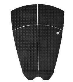 MODII BLACK LONGBOARD TRACTION PAD
